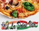 Pizzeria LA DOLCE VITA -  Restaurant italien - Pizzas au feu de bois,livraison ou à emporter -  Nouméa