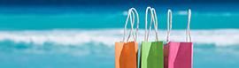 Vous cherchez une idée cadeau, un souvenir authentique de Nouvelle-Calédonie ? Artisanat, Galeries, Bijouteries, Prêt-à-porter, Duty-Free, Produits du terroir...