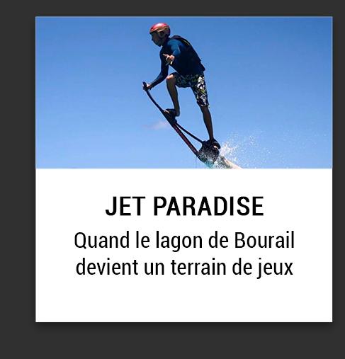 jet paradise