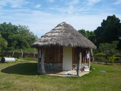 Facilités - GITE LES 3 BANIANS - Chez Jacques et Rosemarie Apikaoua - Ile des Pins - Nouvelle-Calédonie