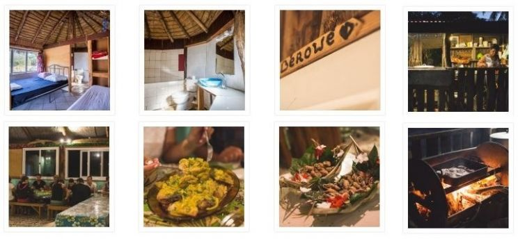 Offres spéciales - GITE LES 3 BANIANS - Chez Jacques et Rosemarie Apikaoua - Ile des Pins - Nouvelle-Calédonie