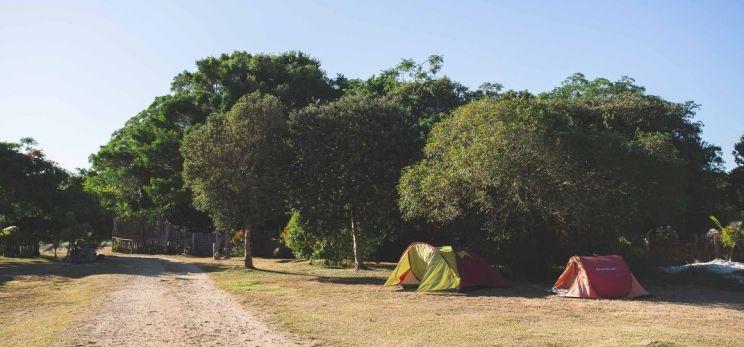 Tarifs - GITE LES 3 BANIANS - Chez Jacques et Rosemarie Apikaoua - Ile des Pins - Nouvelle-Calédonie