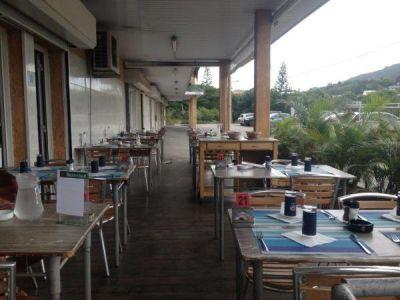 Facilités - SNACK D'AUTEUIL - Restaurant, cuisine familiale - Dumbéa - Nouvelle-Calédonie