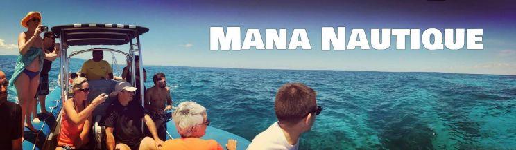 Tarifs - MANA NAUTIQUE -  Excursions - Île des Pins - Nouvelle-Calédonie