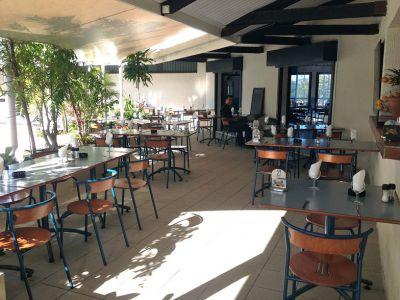 Facilités - LE RICK'S - Snack, Restaurant - Piscine de Koutio - Dumbéa - Nouvelle-Calédonie