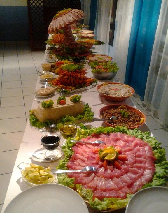 Offres spéciales - LE RICK'S - Snack, Restaurant - Piscine de Koutio - Dumbéa - Nouvelle-Calédonie