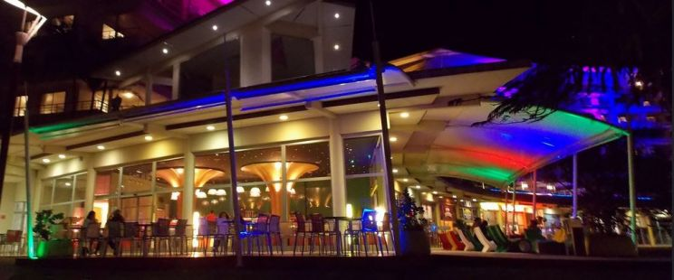 Offres spéciales - L'ÉTRAVE - Bar à cocktails, Café, Bar de nuit - Nouméa - Nouvelle-Calédonie