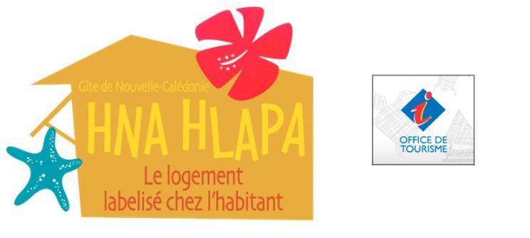 Offres spéciales - ASSOCIATION HNA HLAPA-Logements labellisés chez l'habitant-Gîtes et Chambres d'hôtes-Nouméa - Nouvelle-Calédonie