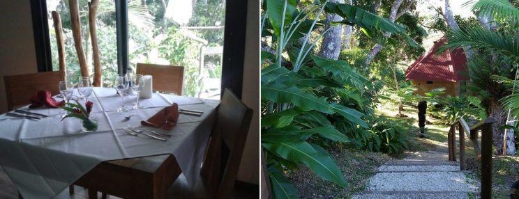 Tarifs - LODGE TERRE DE SOLEIL - Gîte, chambre et table d'hôtes - Farino - Nouvelle-Calédonie