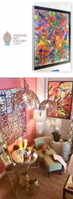 Affiliations - ANDEMIC ART GALLERY - Exposition vente d'artistes de Nouvelle-Calédonie et du Pacifique - Nouméa - Nouvelle-Calédonie