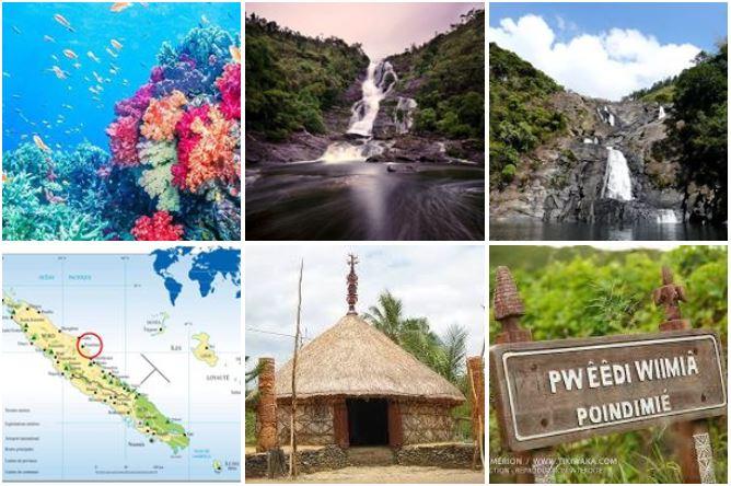 Offres spéciales - HOTEL DE LA PLAGE - Poindimié - Nouvelle-Calédonie