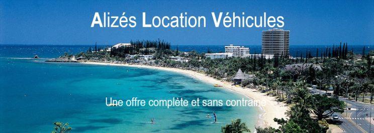 Offres spéciales - ALV - Alizés Location Véhicules, Voitures & Scooter - Nouméa - Nouvelle-Calédonie