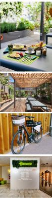 Facilités - HOTEL GONDWANA Eco Friendly & Art - Nouméa - Nouvelle-Calédonie