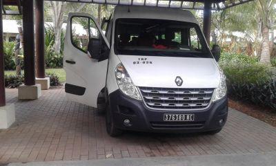 Facilités - THE NEW CALEDONIA EXPLORER - Excursions organisées en bus et bateau - Nouméa - Nouvelle-Calédonie