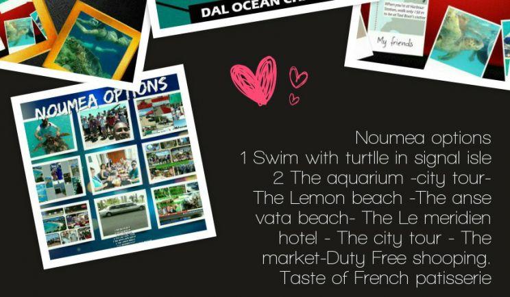 Offres spéciales - THE NEW CALEDONIA EXPLORER - Excursions organisées en bus et bateau - Nouméa - Nouvelle-Calédonie