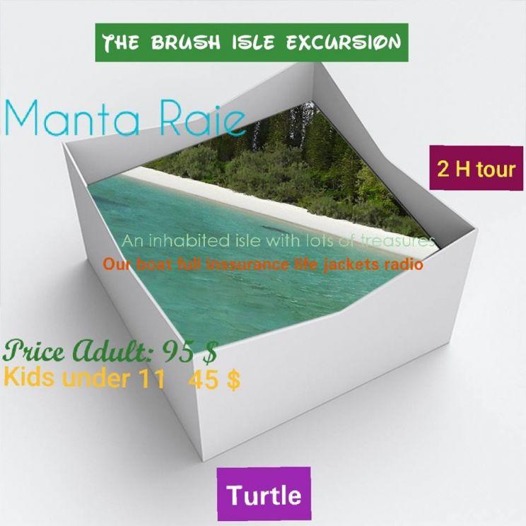 Tarifs - THE NEW CALEDONIA EXPLORER - Excursions organisées en bus et bateau - Nouméa - Nouvelle-Calédonie