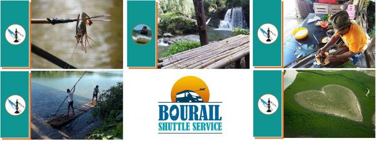 Tarifs - BOURAIL SHUTTLE SERVICE - Navette aéroport & excursions guidées - Nouvelle-Calédonie