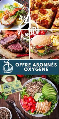 Affiliations - IL FORNAIO Restaurant - Cuisine italienne - Nouméa - Nouvelle-Calédonie