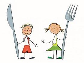 Pour les enfants - IL FORNAIO Restaurant - Cuisine italienne - Nouméa - Nouvelle-Calédonie