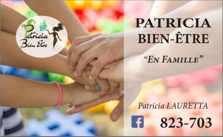 Offres spéciales - PATRICIA ESPACE BIEN ETRE EN FAMILLE - Yoga & massages - Nouméa - Nouvelle-Calédonie