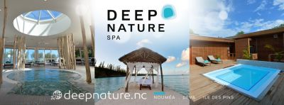 Affiliations - DEEP NATURE NOUVELLE-CALÉDONIE - Spas & Centres de Bien-Être - Nouvelle-Calédonie