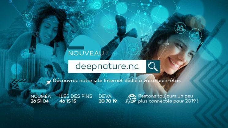 Offres spéciales - DEEP NATURE NOUVELLE-CALÉDONIE - Spas & Centres de Bien-Être - Nouvelle-Calédonie