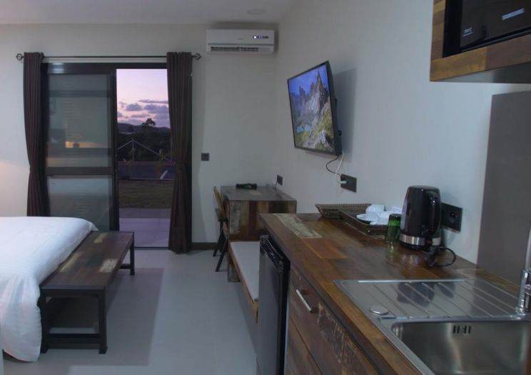 Tarifs - HOTEL KAREM BAY - Koumac - Nouvelle-Calédonie