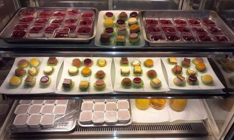 Offres spéciales - LES VENTS DU SUD - Restaurant méditerranéen - Nouméa - Nouvelle-Calédonie