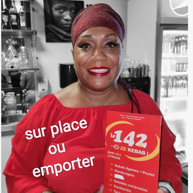 Offres spéciales - LE 142 ZE KEBAB RESTAURANT - Nouméa - Nouvelle-Calédonie