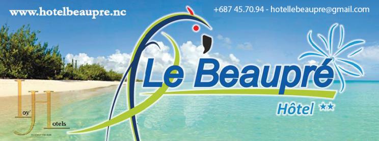Offres spéciales - HÔTEL LE BEAUPRÉ - Ouvéa - Nouvelle-Calédonie
