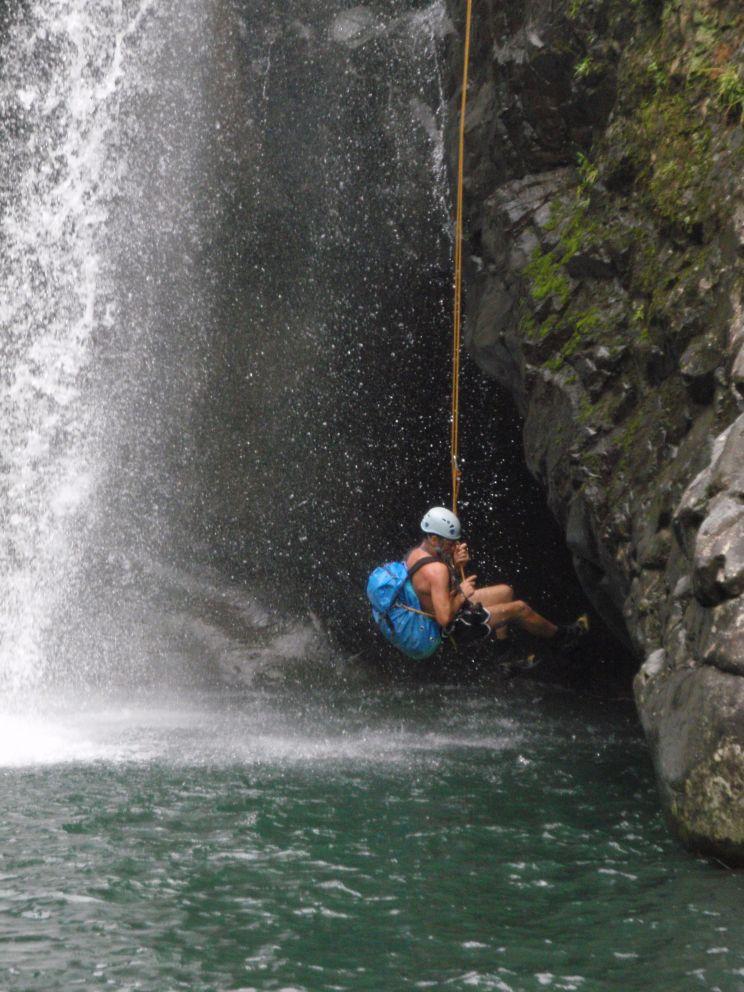Tarifs - TERRAVENTURE NORD - Canyonning, Excursions nature - Canala - Nouvelle-Calédonie - Nouvelle-Calédonie