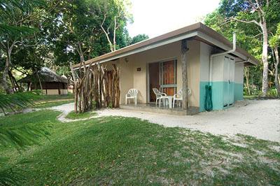 Facilités - GITE NATAIWATCH & Camping, Restaurant - Ile des Pins - Nouvelle-Calédonie