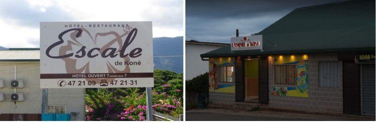 Offres spéciales - L'ESCALE DE KONÉ - Hôtel - Koné - Nouvelle-Calédonie