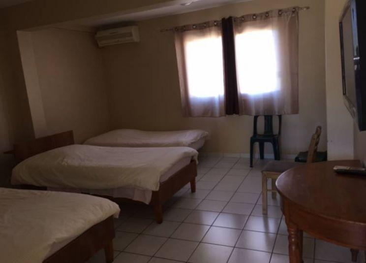 Tarifs - L'ESCALE DE KONÉ - Hôtel - Koné - Nouvelle-Calédonie