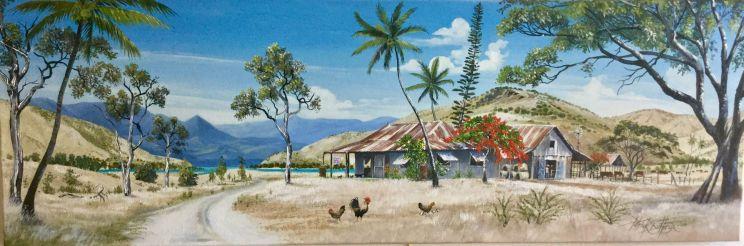 Offres spéciales - GALERIE NATURAMI - Galerie d'Art Calédonien -  Artisanat - Nouméa - Nouvelle-Calédonie