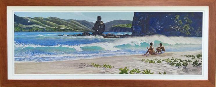 Tarifs - GALERIE NATURAMI - Galerie d'Art Calédonien -  Artisanat - Nouméa - Nouvelle-Calédonie