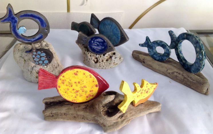 Offres spéciales - STUDIO DEL' ART - Tableaux de sable & Cours de poterie - Nouméa - Nouvelle-Calédonie