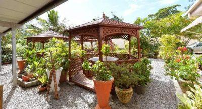 CHEZ NANANE - Chambre et Table d'hôtes, Camping, Excursions en mer - Poé plage - Bourail - Photo 2 - Nouvelle-Calédonie