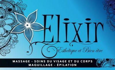 ELIXIR - Esthéticienne, Technicienne de Bien-être - Nouméa - Photo 1 - Nouvelle-Calédonie