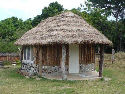 GITE LES 3 BANIANS - Chez Jacques et Rosemarie Apikaoua - Ile des Pins - Photo 2 - Nouvelle-Calédonie