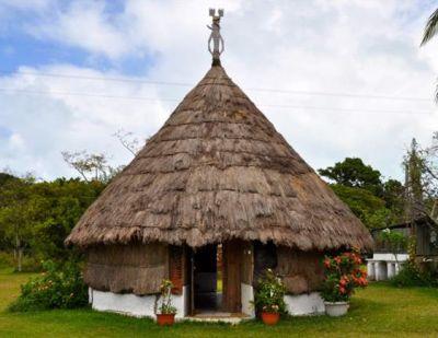 GITE LES 3 BANIANS - Chez Jacques et Rosemarie Apikaoua - Ile des Pins - Photo 4 - Nouvelle-Calédonie