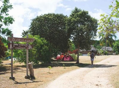 GITE LES 3 BANIANS - Chez Jacques et Rosemarie Apikaoua - Ile des Pins - Photo 5 - Nouvelle-Calédonie