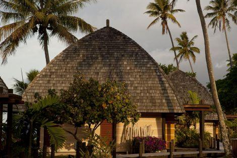 HÔTEL TIÉTI  POINDIMIÉ - Hôtel, Restaurant - Côte-est - Poindimié - Nouvelle-Calédonie