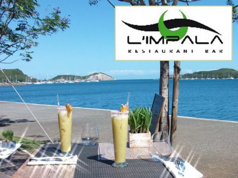 L'IMPALA - Cuisine du monde, Soirées à thème - Quai Ferry - Nouméa