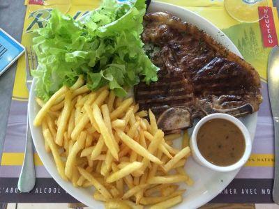 SNACK D'AUTEUIL - Restaurant, cuisine familiale - Dumbéa - Photo 1 - Nouvelle-Calédonie
