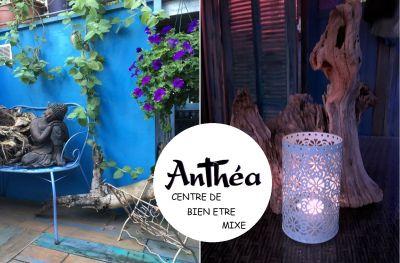 ANTHÉA - Institut de beauté mixte et hammam - Nouméa - Photo 1 - Nouvelle-Calédonie