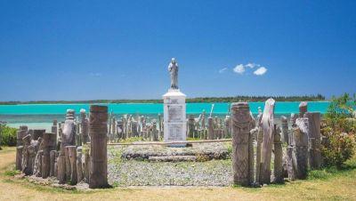 MANA NAUTIQUE - Excursions à l'Ilôt Brosse et Taxi Boat - Ile des Pins - Photo 6 - Nouvelle-Calédonie