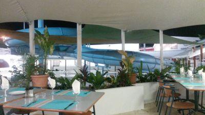 LE RICK'S - Snack, Restaurant - Piscine de Koutio - Dumbéa - Photo 1 - Nouvelle-Calédonie