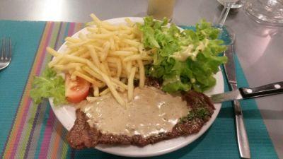 LE RICK'S - Snack, Restaurant - Piscine de Koutio - Dumbéa - Photo 2 - Nouvelle-Calédonie