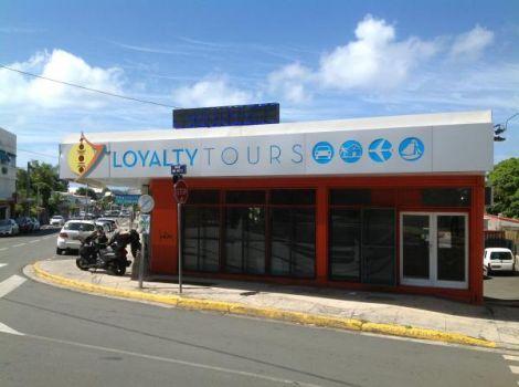 LOYALTY TOURS - Agence de tourisme spécialiste des Iles Loyauté - Maré, Lifou, Ouvéa, Tiga
